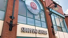 Oldham Council has bought the Spindles shopping centre