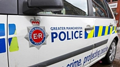 Officers were called to reports of a man approaching a woman in her 20s on Grimshaw Lane