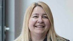 Amanda Risino, Health Innovation Manchester�s Chief Operating Officer