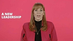 Ashton and Failsworth MP Angela Rayner