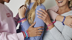 The Unity Bands to help beat cancer