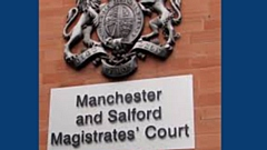 Manchester and Salford Magistrates Court