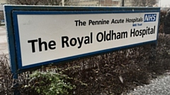 The award-winning Northern Care Alliance includes the Royal Oldham hospital in its group