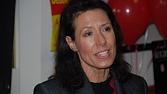 MP Debbie Abrahams