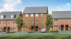 Suthers Court development