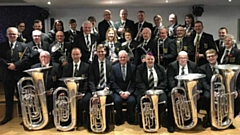 Uppermill Band have recorded a musical tribute to all key workers