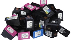 Think Inks� recycling initiative allows people to raise money and contribute to the wellness of the environment, all through sending in their used print cartridges and without the need for giving cash