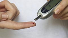 There are almost one million people living with diabetes in the North of England