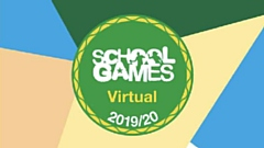 Throughout school closure, both children in and out of school have been encouraged to stay active through digital PE lessons, physical challenges, Beat The Teacher competitions and games to play at home