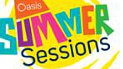 Called 'Summer Sessions', the clubs are being run by Oasis community workers at two school sites - Oasis Academy Oldham and Oasis Academy MediaCityUK