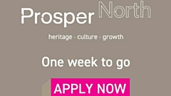 Prosper North supports cultural heritage organisations across the North of England