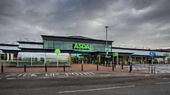 The work has given Asda Chadderton a modern new look inside