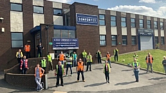 Oldham-based Comfortex used Coronavirus Business Interruption Loan Scheme (CBILS) funding