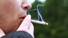 Smoking damages the lungs and airways and harms the immune system, leaving us more vulnerable to infections, such as flu