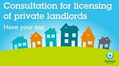 A selective licensing scheme aims to improve the management of privately rented properties - ensuring they have a positive impact on an area