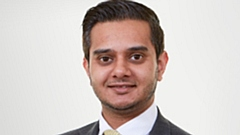 Usman Anwar of Pearson Solicitors and Financial Advisors
