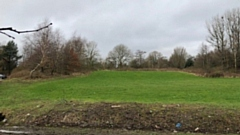 The Snipe Clough site that will become a new Growing Hub in Oldham