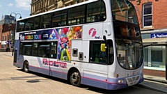 The proposed changes will affect bus services across Greater Manchester