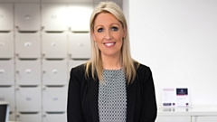 Janine Smith, Head of Specialist Services at GC Business Growth Hub