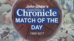 John's fact-filled book covers the 1995-2017 period when the 'Match of the Day' feature was introduced alongside the already established news and views from the local scene