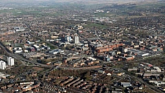 Places for Everyone would underpin an ambitious vision for Greater Manchester