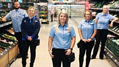 Since launching its Apprentice Programmes in 2012, Aldi has hired over 2,000 apprentices, the majority of which have been successful in securing permanent roles