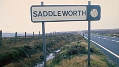 Saddleworth's highlights include the luxury ice cream from Grandpa Greene's in Diggle