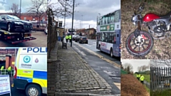 The Four District Special Constables have been focusing their efforts on the Failsworth and Limeside areas