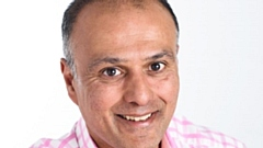 Chief Executive at the NCA, Raj Jain