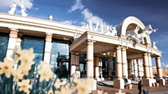 The Trafford Centre�s�strong safety measures will continue to play an important part in making the centre a safe place to visit