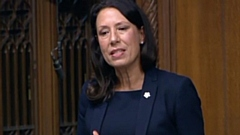 Oldham East and�Saddleworth MP Debbie Abrahams